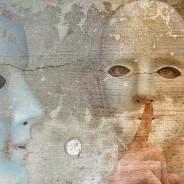 Personen und andere Masken